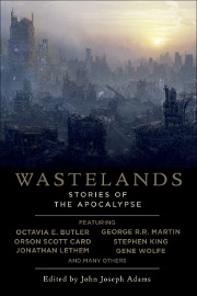 Wastelands by John Jospeh Adams