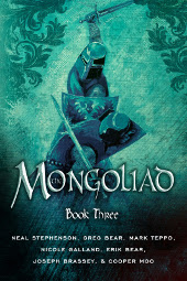The Mongoliad Book Three