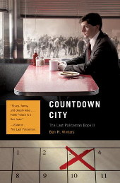 Countdown City by Ben H Winters