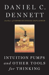 Intuition Pumps by Daniel Dennett